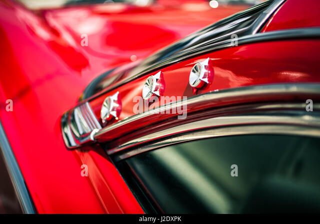 RedRoof_0583   - Stock Image