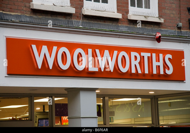 woolworths outage - photo #40