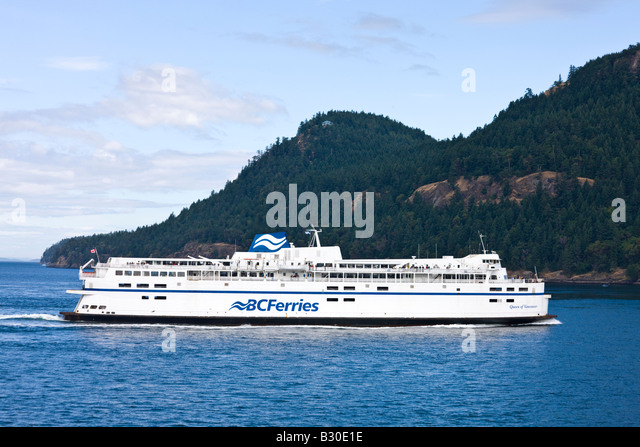 how to get from vancouver to victoria vancouver island