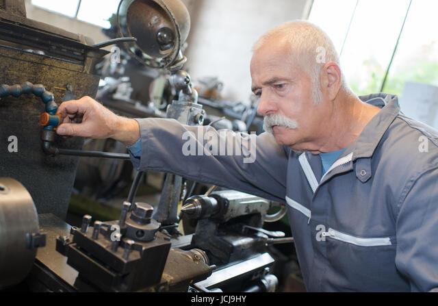 shoemaker machine shop