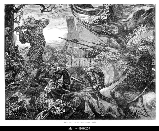 Why Did William Win the Battle of Hastings? Essay Sample