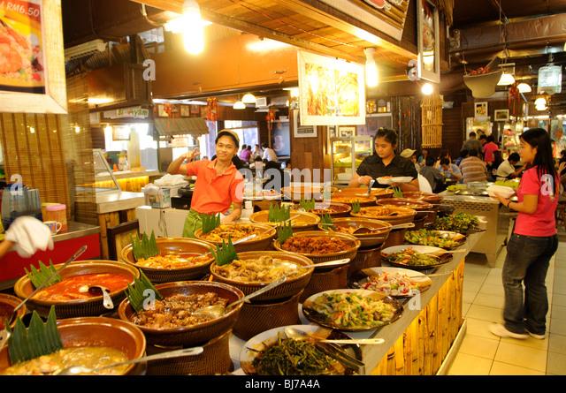 Wisma Merdeka Food Court