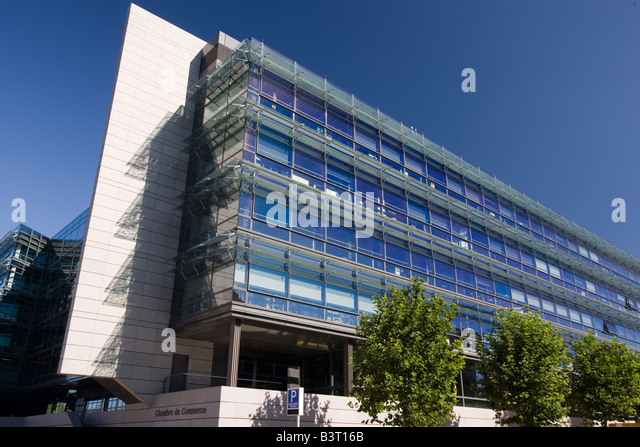 Luxembourg stock photos luxembourg stock images alamy for Chambre de commerce de paris