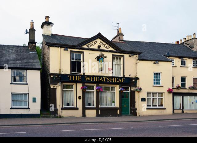 Dallington United Kingdom  City pictures : ... , Kendal, Cumbria, England, United Kingdom, Europe. Stock Image