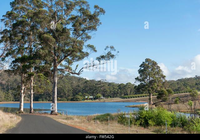 Lake At Gloucester Park Stock Photos Lake At Gloucester Park Stock Images Alamy