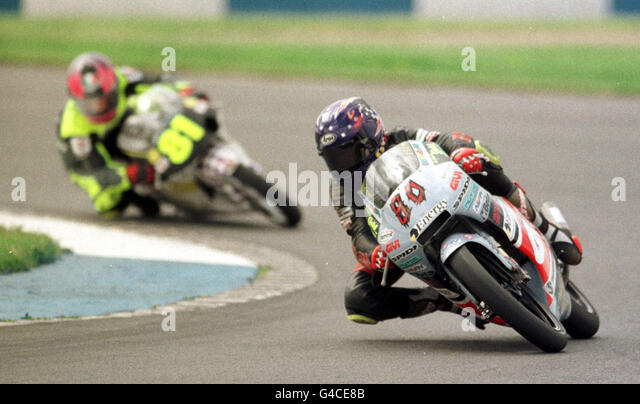Steven Creek Honda >> Leon Haslam Stock Photos & Leon Haslam Stock Images - Alamy