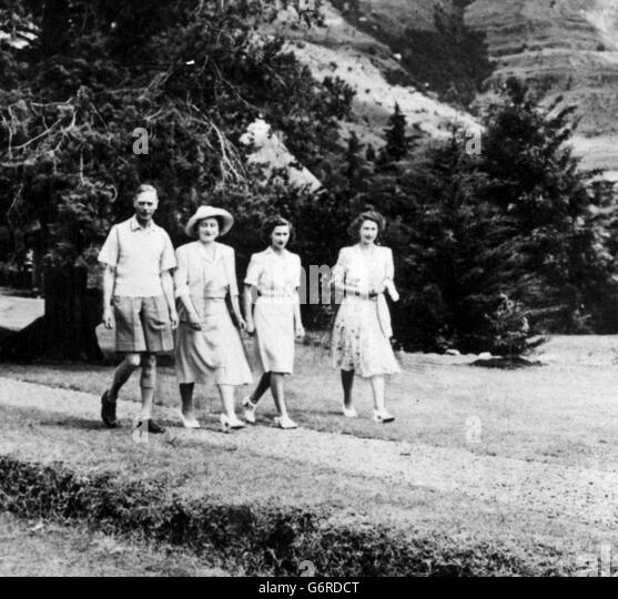 Royal Family Tour of South Africa - Stock Image