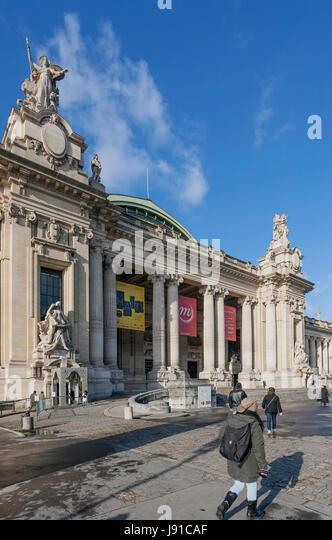 Caf Ef Bf Bd Grand Le Palais