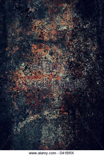 grunge texture background - Stock Image