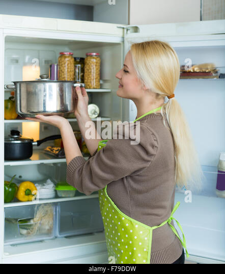 Something Blond Blue Kitchens: Russian Girl Stock Photos & Russian Girl Stock Images