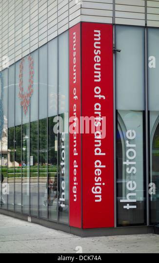 Museum Of Arts And Design Logo : Shop entrance design logo stock photos