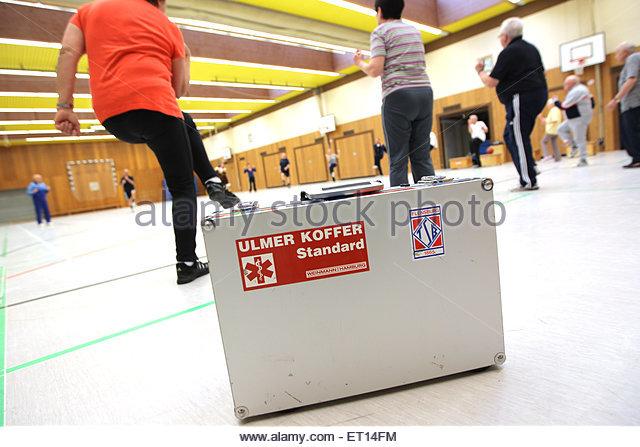 Rehabilitation Gymnastics Stock Photos & Rehabilitation ...