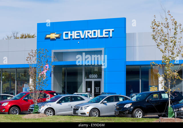 Nj Chevrolet Dealership New And Used Buick Chevy And Html