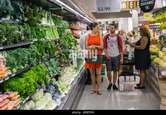 Whole Foods Opening In Queens