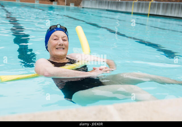 Swimming noodle stock photos swimming noodle stock images alamy for Female only swimming pool london