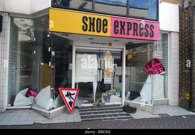 Shoe Shops Thanet