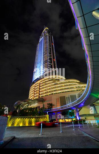 Dubai design district stock photos dubai design district for Hotel dubai design district