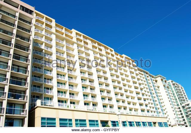 Hilton Garden Inn Virginia Beach Oceanfront Parking