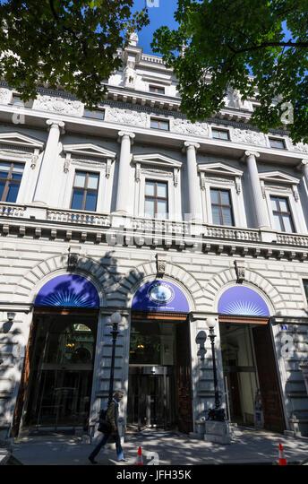 The Ring Vienna S Casual Luxury Hotel Vienna: Opec Vienna Stock Photos & Opec Vienna Stock Images