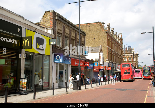 Cafes Near Clapham Junction