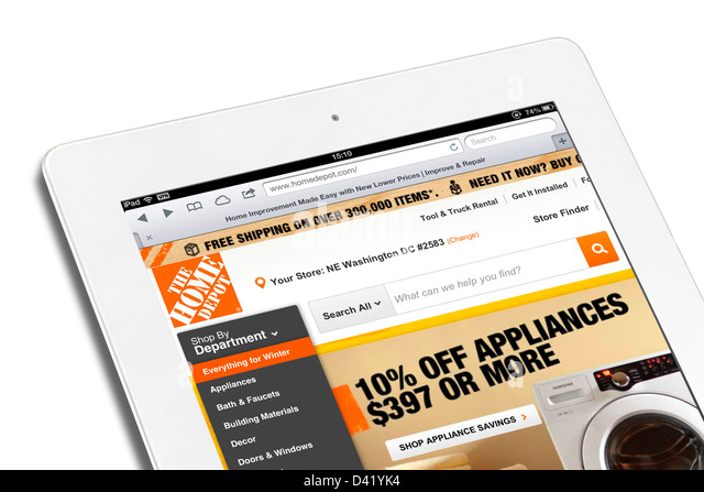 How to Complete the Home Depot Opinion Survey
