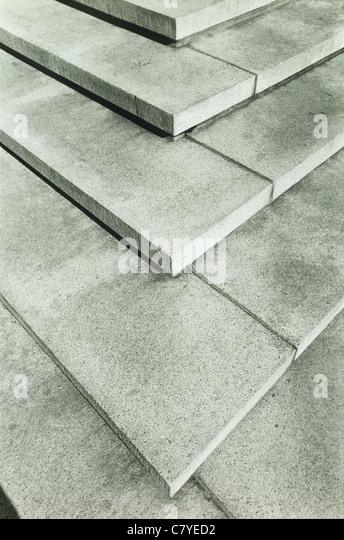 steps outdoors - Stock-Bilder