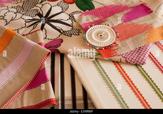 Upholstery Fabric Stock Photos Upholstery Fabric Stock Images Alamy