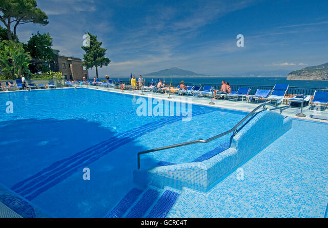 Sorrento Italy Stock Photos Sorrento Italy Stock Images Alamy