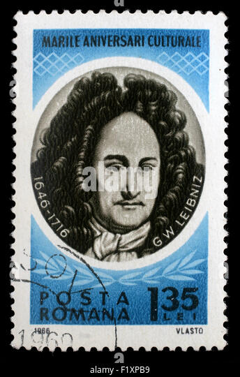 a biography of gottfried wilhelm von leibniz a german polymath and philosopher Share this:ancientpagescom - on november 14, 1716, gottfried wilhelm von leibniz, famous german philosopher, scientist and mathematician died born on july 1, 1646 in leipzig, germany leibniz was a very intelligent young man who started study at the leipzig university when he was 15 year old.