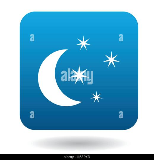 Nighttime Stock Vector Images Alamy