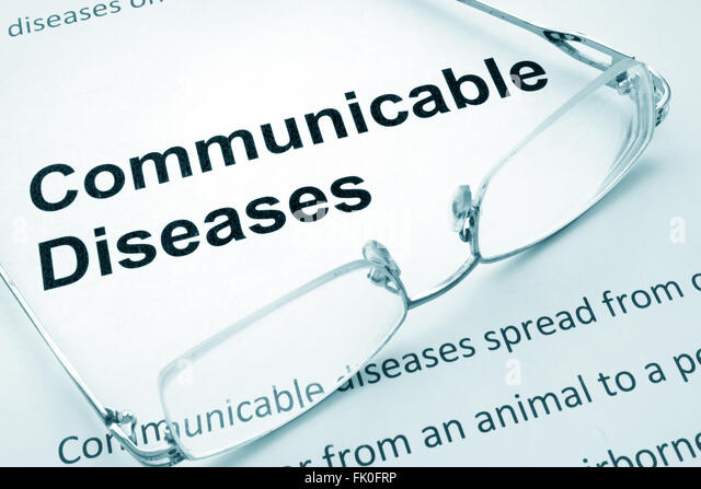 research paper communicable disease Communicable diseases related publications in the health website page last  updated:  the australian sentinel practices research network, 1 january to 31  march 2017  australian rotavirus surveillance program annual report, 2016.
