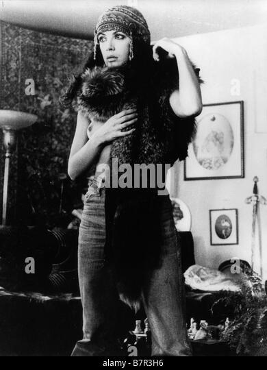L Ange et la femme Année 1977 Canada Réalisateur Gill Carole Laure - Stock Image