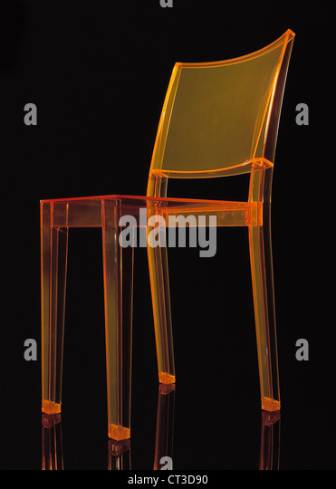 Philippe starck furniture stock photos philippe starck for Chaise la marie starck