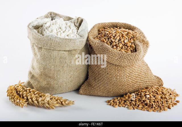 Grain sacks stock photos amp grain sacks stock images alamy