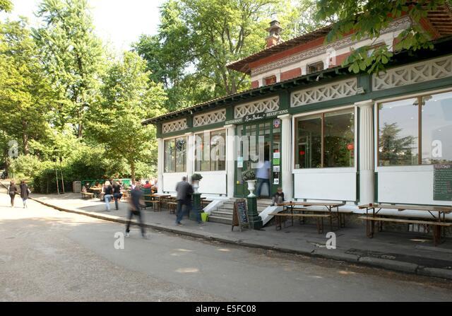 Le Cafe Le Paris Rue De Paris A Palaiseau