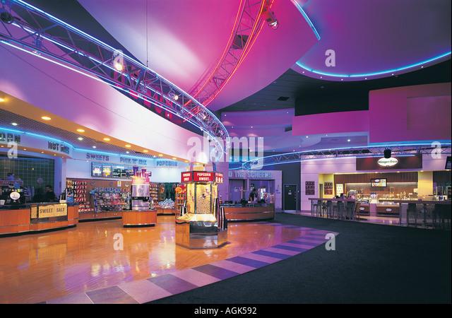 The Gate cinema Newgate Street Newcastle Upon Tyne UK - Stock Image
