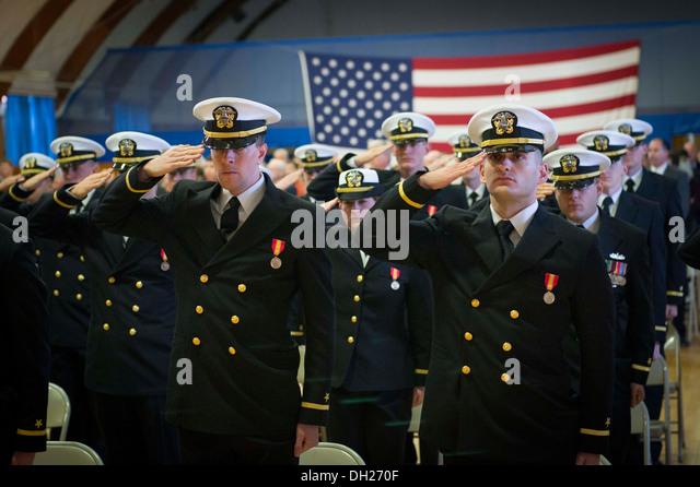 Ocs stock photos ocs stock images alamy - Ocs officer candidate school ...