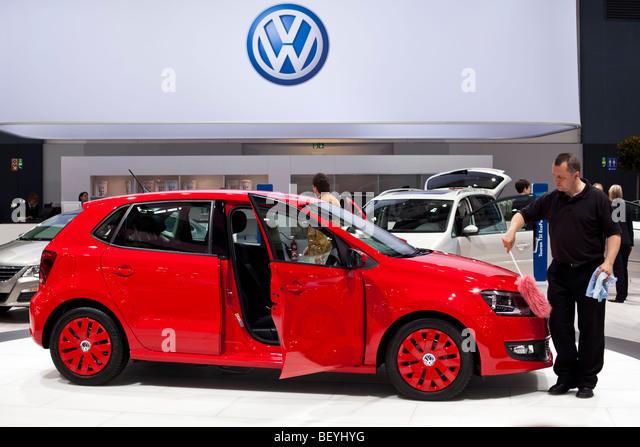 vw polo stock photos vw polo stock images alamy. Black Bedroom Furniture Sets. Home Design Ideas
