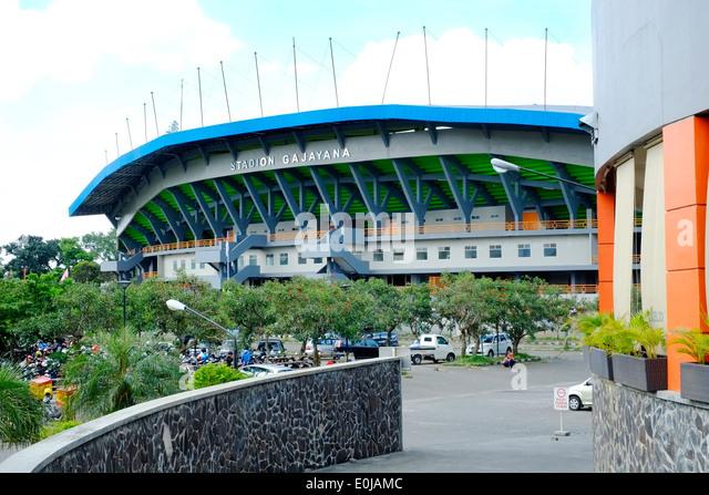 Jakarta International Stadium Image: Multi Purpose Stadium Stock Photos & Multi Purpose Stadium