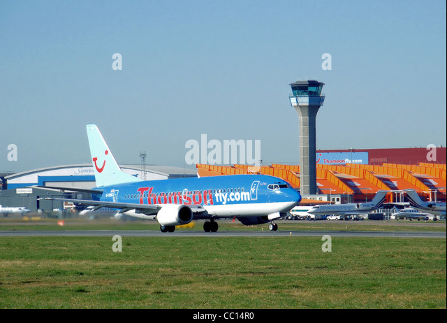 Thomson late deals from robin hood airport