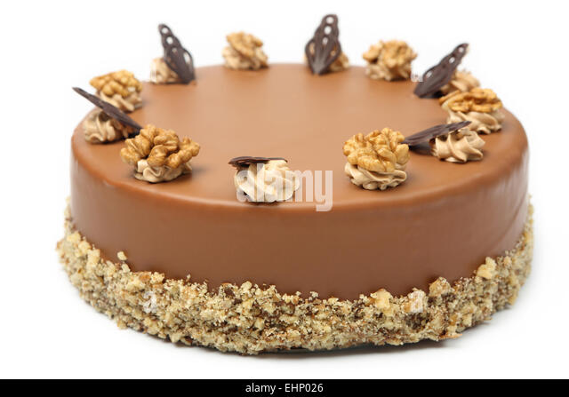 Nestle Delicious Chocolate Cake With Rich And Creamy Icing