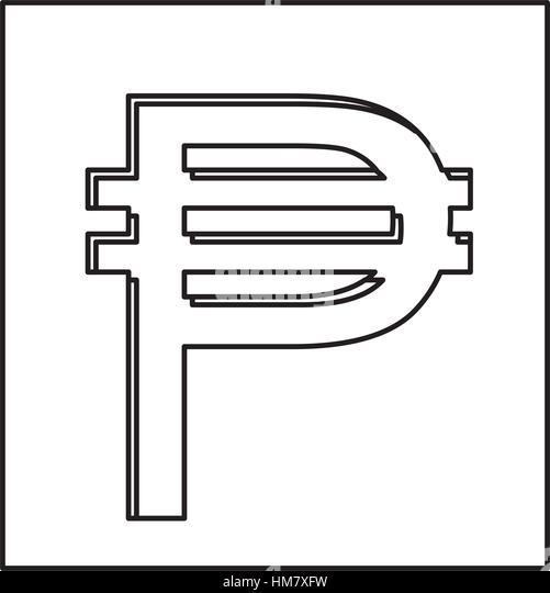 Philippine Peso Symbol Stock Photos Amp Philippine Peso Symbol Stock Images Alamy