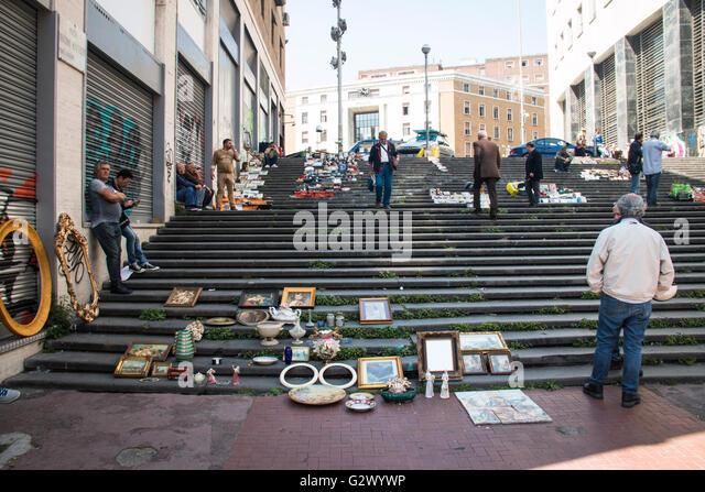 Market In Naples Stock Photos & Market In Naples Stock Images - Alamy