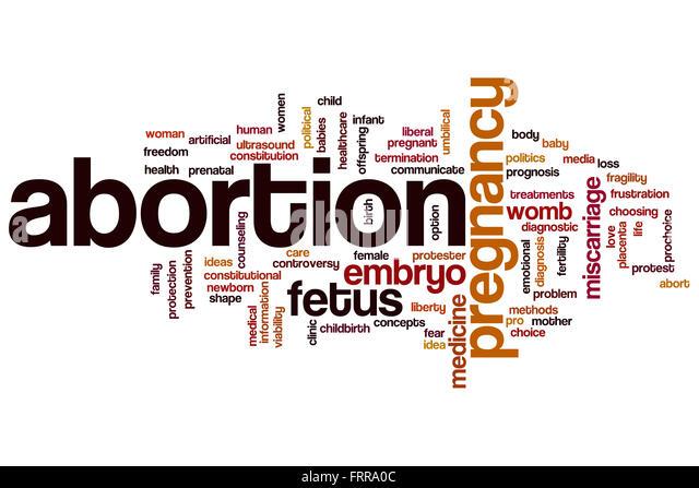 Child Abortion Pregnancy One
