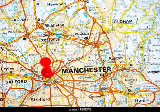 Great Britain Map Stock Photos Amp Great Britain Map Stock