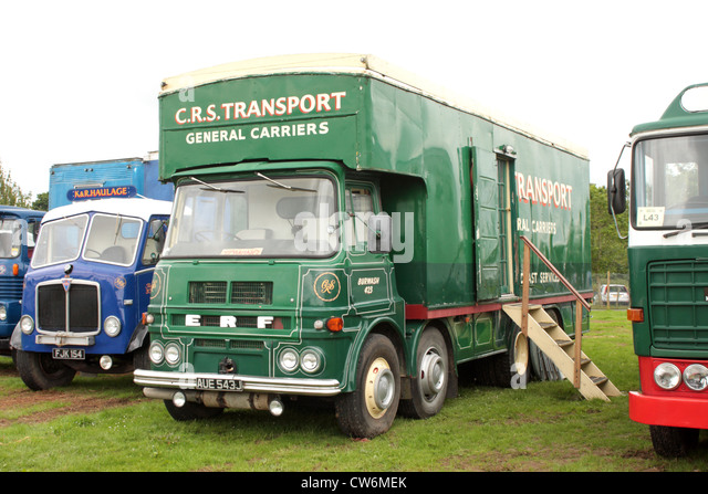 1960 S Lorry Stock Photos Amp 1960 S Lorry Stock Images Alamy