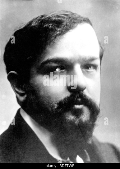 claude achille debussy Achille-claude debussy (1862-1918) was associated with the impressionist movement, though he rejected the term as applying to his music.