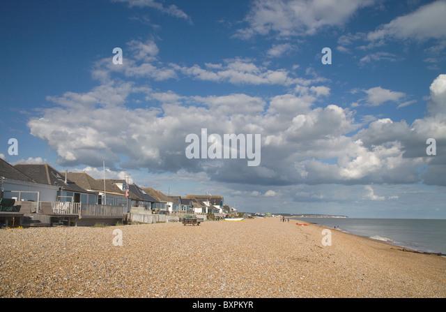 New Hanpshire Beach