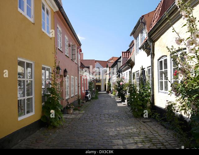 Ålborg nordjylland denmark