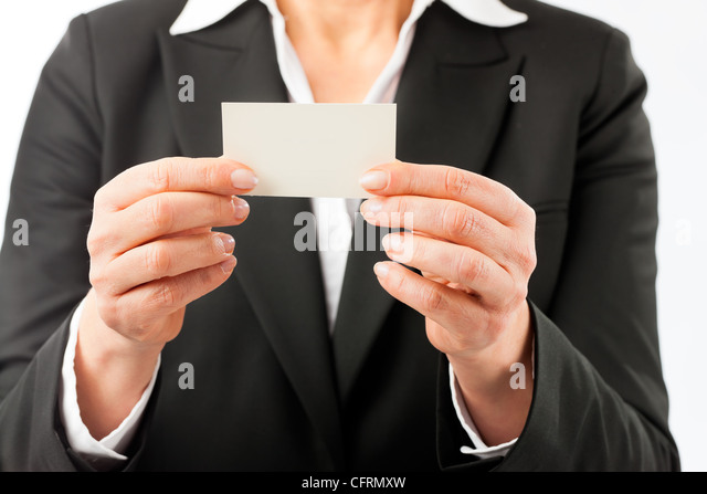 mature card company